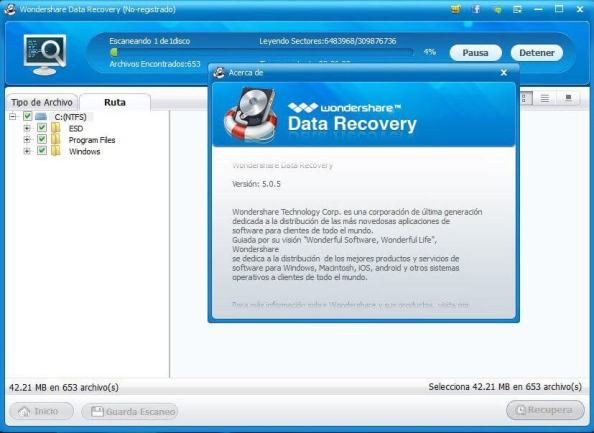 Wondershare Data Recovery 9.0.2.3 Crack + Serial Key 2020 Latest