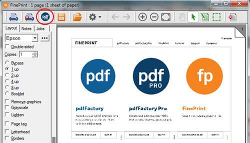 pdfFactory Pro key