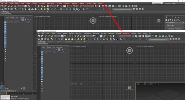 Autodesk 3ds Max 2019 Crack Full Keys