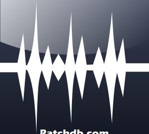 WavePad Sound Editor Masters Crack