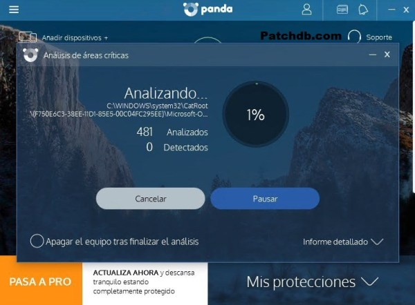 Panda Free Antivirus 2021 Crack  + License Key Full Version Download