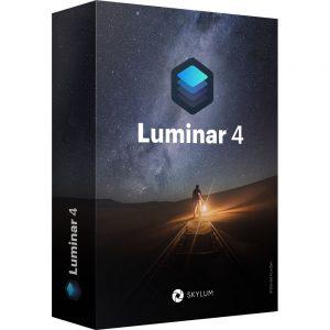 Luminar 4.2.0.5577 + Crack Full [Latest Version]