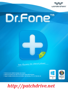 Dr. Fone 10