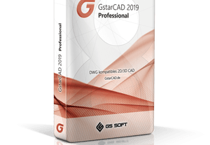 GstarCAD_2019_Professional