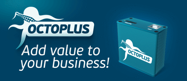 OctoPlus box