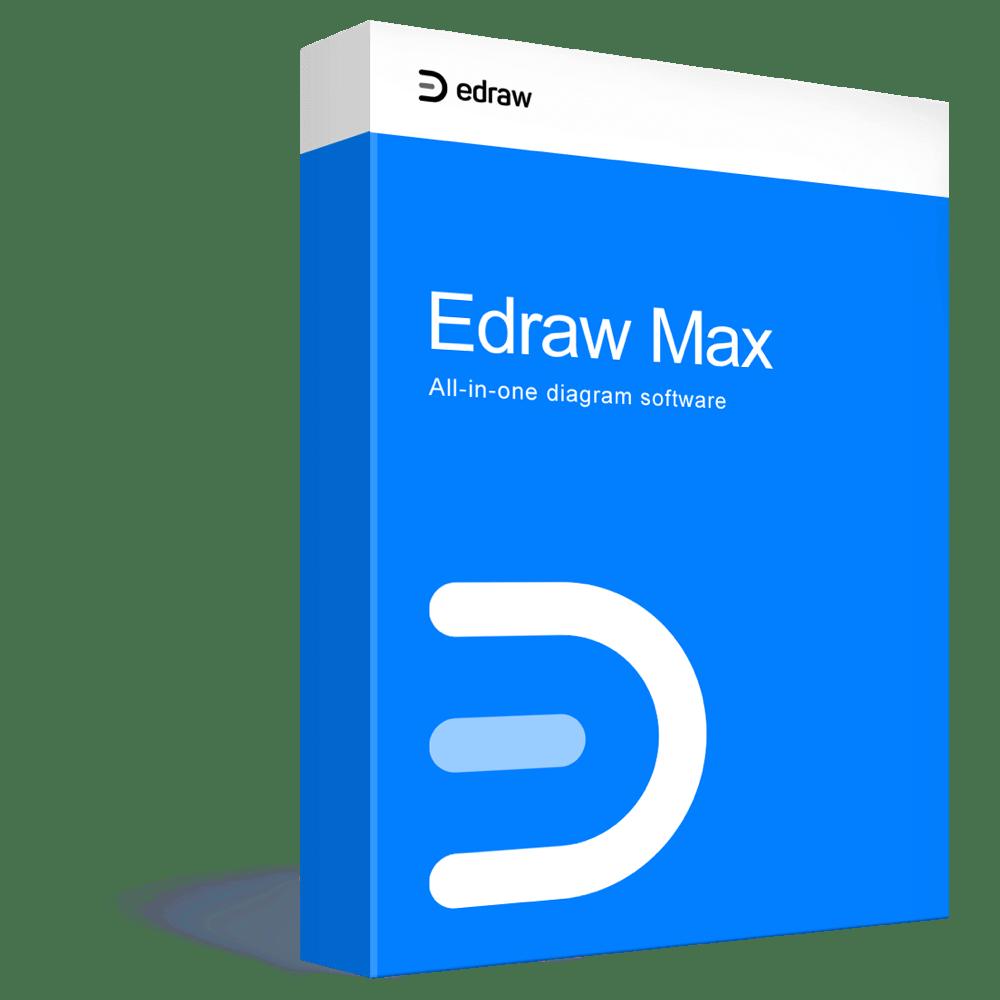 edraw max 2020
