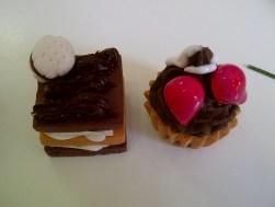 pastelito y cupcake deco den
