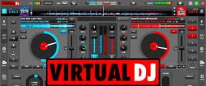 Virtual DJ 2020 Build 5308 Crack Full Activation Code Latest