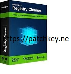 auslogics registry cleaner crack
