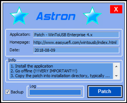 What's happening in WinToUSB Enterprise Crack! New capacity to spare CD/DVD to ISO picture. Improved circle apportioning and organizing. Many little updates. More bug fixes and upgrades. Thus substantially more