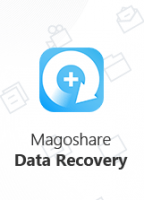 Magoshare Data Recovery 4.8 Crack With Activation Code [Latest 2021]