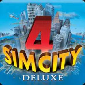 SimCity 4 Deluxe Edition Crack for macOS Full Version Download [ Latest 2021]