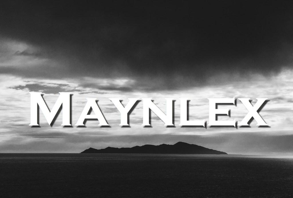 Maynlex (Game)