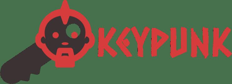 KeyPunk (Website)