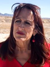 Annette Fuentes. Photo credit: David Fleeman/YouTube
