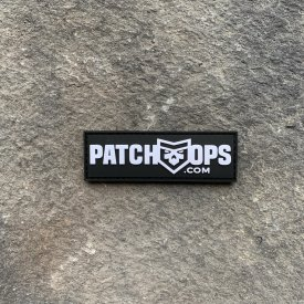 PatchOps PVC Patch