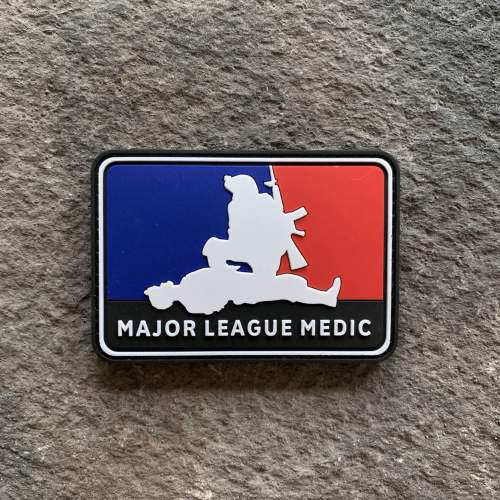 Major League Medic