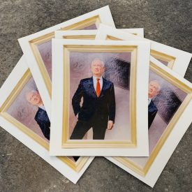 NEW!   Official Mattis Portrait Vinyl Sticker