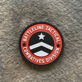Official Battleline Tactical- Combatives Division