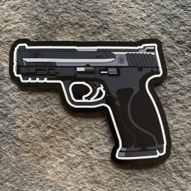 M&P .40 2.0 Vinyl Decal