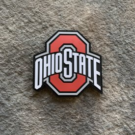 THE Ohio State University PVC patch