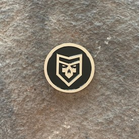 PatchOps Challenge Coin