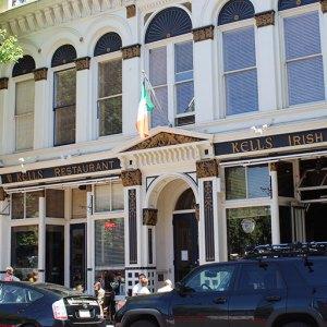 Kells Pub Downtown