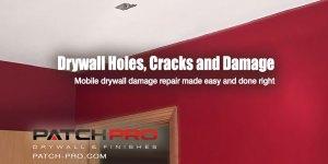 Portland drywall repair service