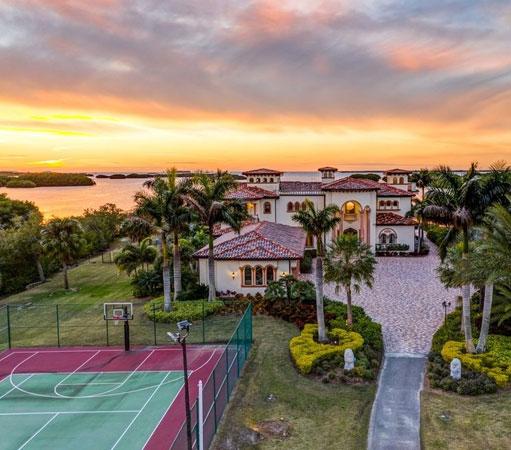 Views - Gibsonton Florida