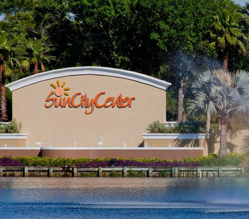 Welcome to Sun City Center FL