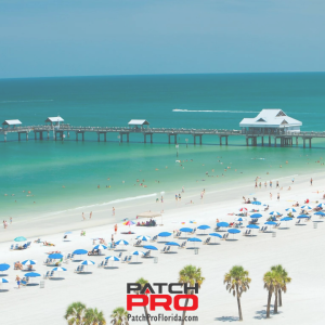 What is the best beach on the gulf in Florida