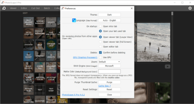 Photoscape X Pro Crack 4.1.1 With Keygen Free Download