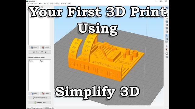simplify3D screenshot 2