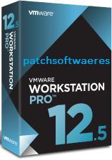 VMware Workstation Pro 14.1.1 Build 7528167 Crack
