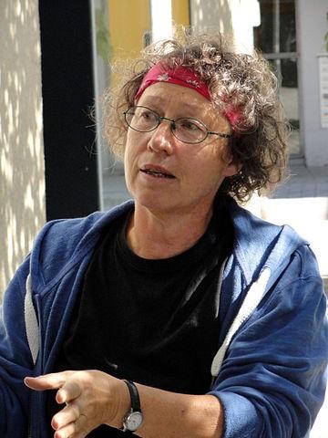 Bernadette Mayr