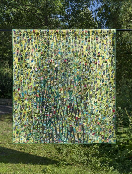 Regenwald de Bernadette Mayr