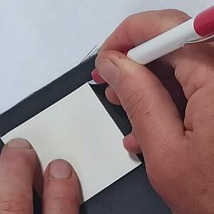 6 étapes pour découper ses tissus patchwork