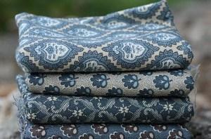Pour ou contre le prélavage des tissus de patchwork