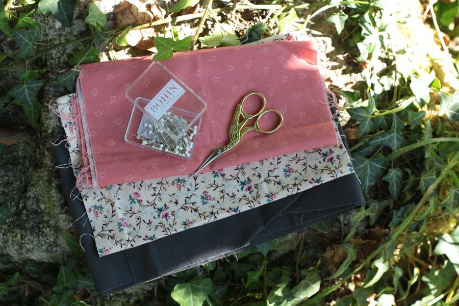 Pour ou Contre le prélavage des tissus de patchwork ? Patchwork Facile