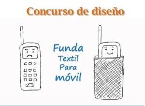 concurso de diseño fundas para móvil