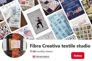 Fibra Creativa en Pinterest