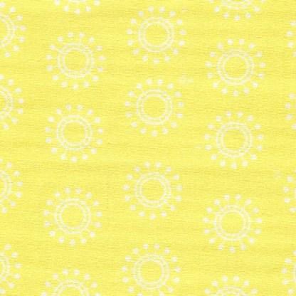Sanyu Burst - Yellow