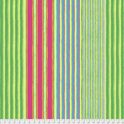 Regimental Stripe PWGP163-GREEN