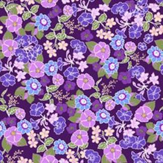Purple Posies 1GSF4