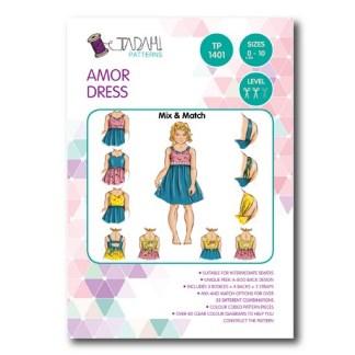 Amor Dress Pattern