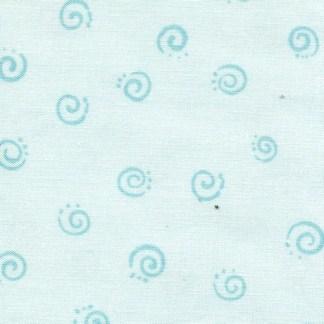 Swirl Light Aqua 20053-930