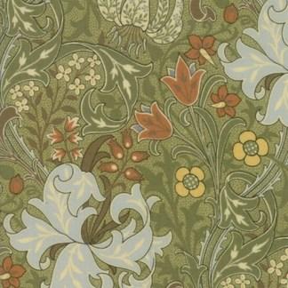 Morris Garden - Sage 7330-16