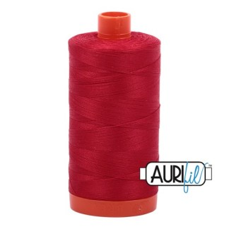 Aurifil Thread Mako' NE 50 2250, 1300 metre spool