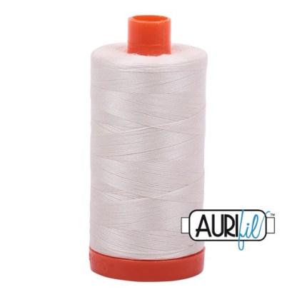 Aurifil Thread Mako' NE 50 2311, 1300 metre spool