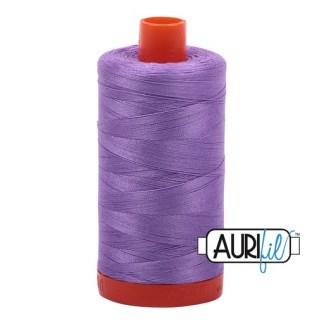 Aurifil Thread Mako' NE 50 2520, 1300 metre spool